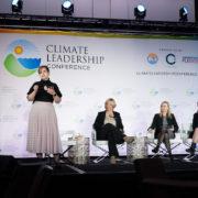 2021 Virtual Climate Leadership Series and Awards Showcase